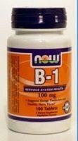 ויטמין Vitamin B-1
