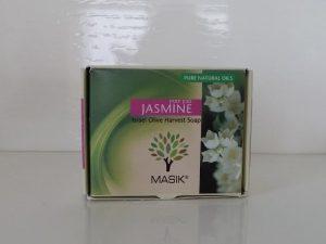 סבון יסמין לעור רגיש עם גירודים