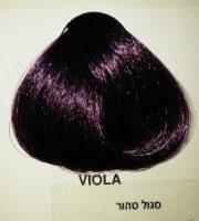 צבע VIOLA סדרת מיקסטונים