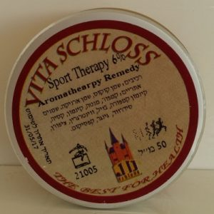 Sport Therapy 6%