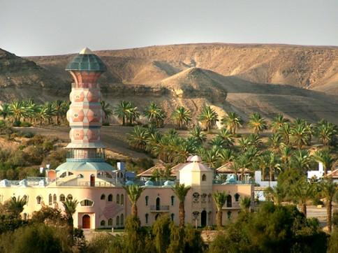 נאות סמדר-ישראל