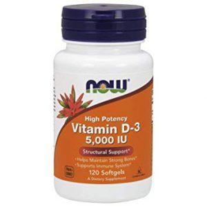 וויטמין D-3